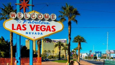 Las Vegas Best Places to Visit in the United States