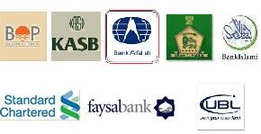 Pak banks