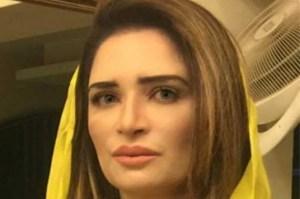 aysha ahad