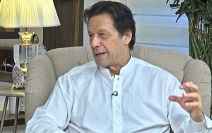 imran khan interview