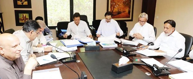 pti selection board