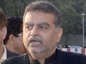 zaeem qadari