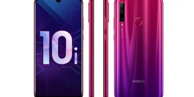Honor 10i mobile