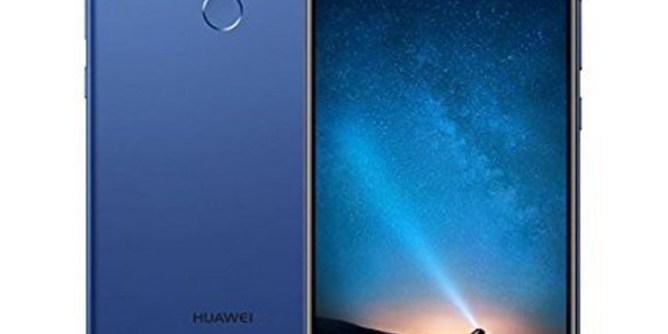 Huawei Mate 10 Lite mobile