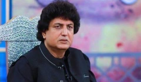Khalil-ur-Rehman-Qamar new pics
