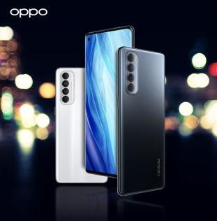 Oppo Reno 4 mobile