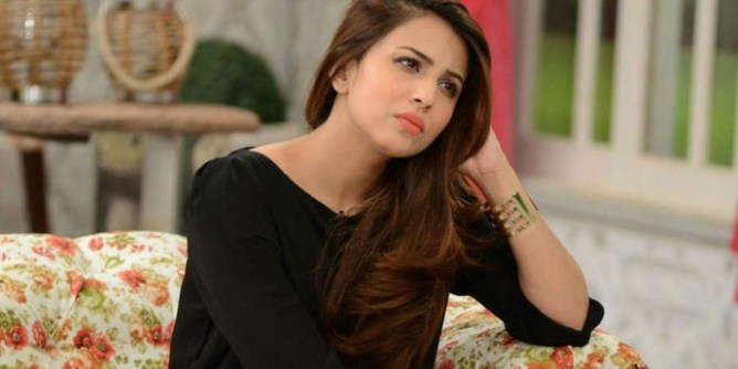Ushna Shah pictures