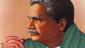 allama iqbal poet
