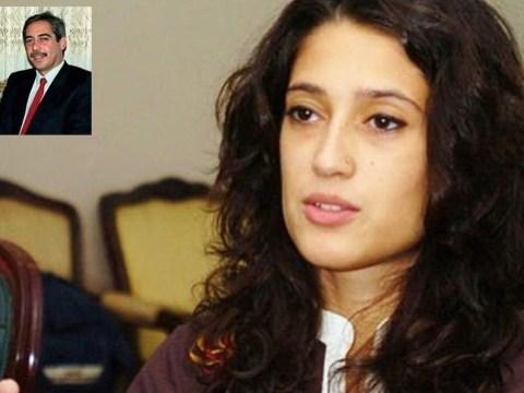 fatima bhutto pictures