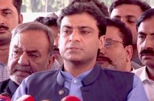 hamza shehbaz sharif
