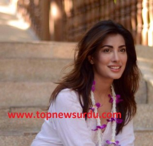 mehwish hayat picture