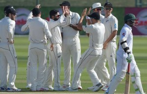 newzeland beat pakistan