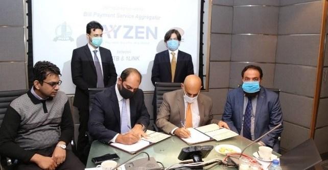 payzen agreement