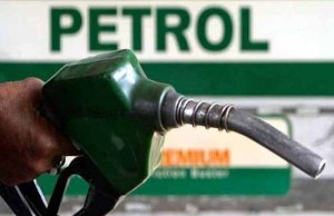 petrol