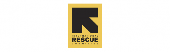 Best Non-profit Logos - International Rescue Committee (IRC) Logo