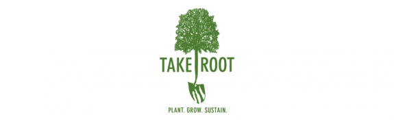 Take Root Chattanooga-Best Nonprofit Logos