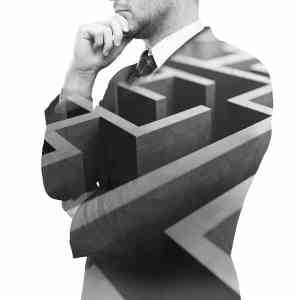 Business consulting leads entrepreneurs out of the maze