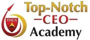 Top-Notch CEO Academy offers executive coaching and leadership training