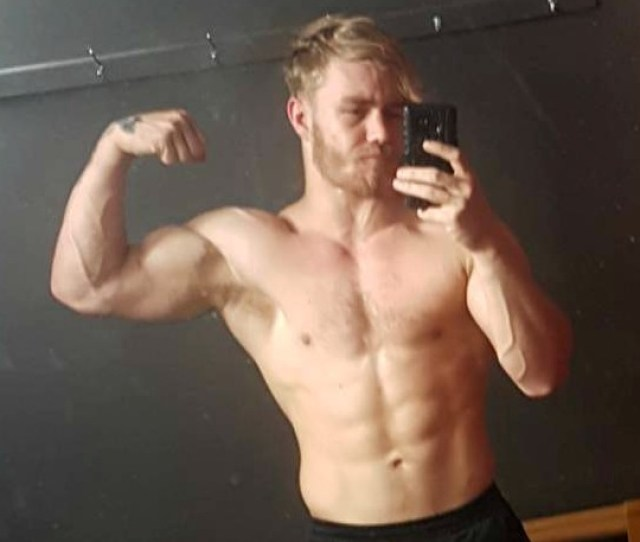 Leaked Naked Photos Male