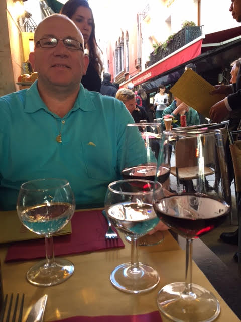 me-venice-lunch