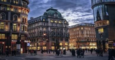 Vienna Hotel โรงแรม Vienna