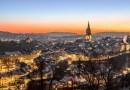 10 อันดับโรงแรมเมือง Bern เมืองหลวงที่ถูกลืมแห่งประเทศสวิตเซอร์แลนด์