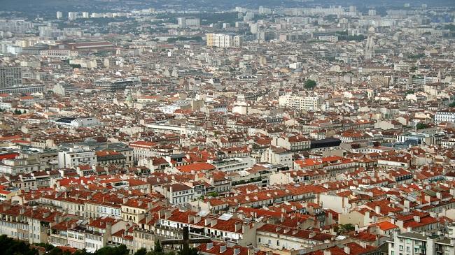 Marseille โรงแรม ที่พัก ฝรั่งเศษ France มาร์กแซร์