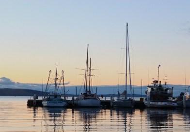 10 อันดับโรงแรมเมืองโฮบาร์ต (Hobart) ประเทศออสเตรเลีย