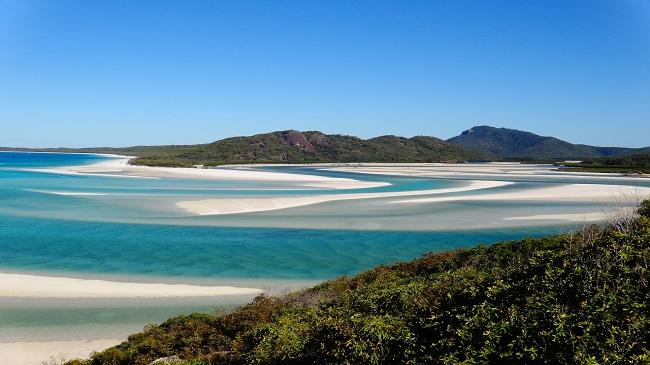 แอร์ลี (Airlie Beach) ประเทศออสเตรเลีย (Australia) โรงแรม ที่พัก topofhotel pantip