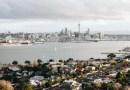 10 อันดับโรงแรมเมืองเวลลิงตัน (Wellington) ประเทศ New Zealand