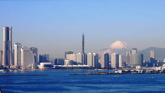 โรงแรม ที่พัก โยโกฮาม่า Yokohama topofhotel โตเกียว ญี่ปุ่น โยโกฮาม่าพักไหนดี รีวิวโรงแรม โยโกฮาม่า