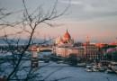 10 อันดับโรงแรมยอดนิยมในเมือง Budapest ใกล้สถานีรถไฟ Budapest-Keleti สถานีรถไฟหลักของประเทศ ฮังการี