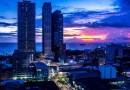 10 อันดับโรงแรมยอดนิยมใจกลางแหล่งช็อปปิ้งย่านมาคาติในเมือง Manila ประเทศฟิลิปปินส์