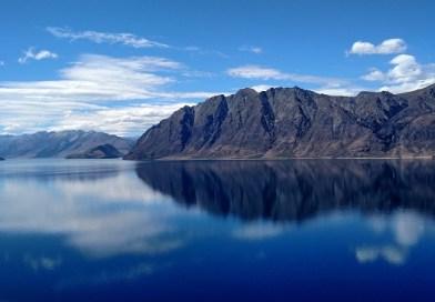 10 โรงแรมเมืองวานากา (Wanaka) ชมวิวทะเลสาบกระจก ประเทศ New Zealand