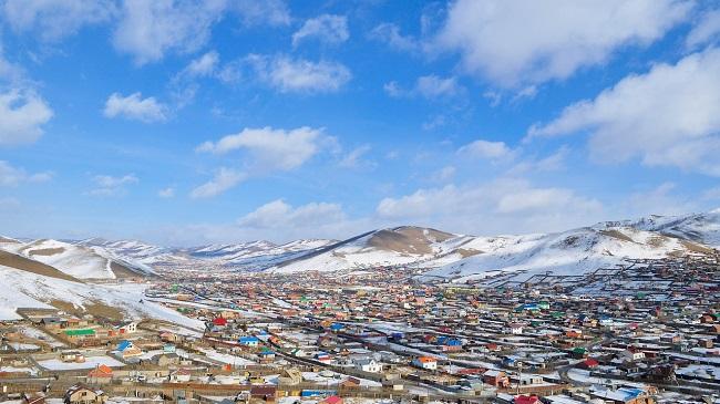 10 อันดับโรงแรมยอดนิยมในเมืองอูลานบาตาร์ (Ulaanbaatar) ประเทศมองโกเลีย (Mongolia)