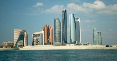 โรงแรม ที่พัก อาบูดาบี(Abu Dhabi) สหรัฐอาหรับเอมิเรตส์ (United Arab Emirates) topofhotel toptenhotel 650 x 365