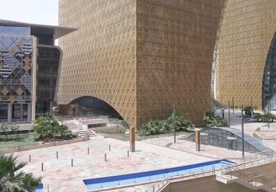 10 อันดับโรงแรมยอดนิยมในเมือง ริยาด ( Riyadh ) ประเทศซาอุดิอาระเบีย (Saudi Arabia)