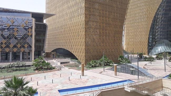 โรงแรม ที่พัก ริยาด Riyadh ประเทศซาอุดิอาระเบีย Saudi Arabia pantip topofhotel 650 x 365