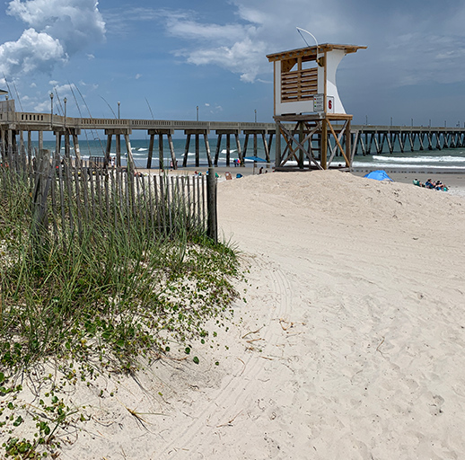 Local Search Marketing for Wrightsville Beach NC businesses