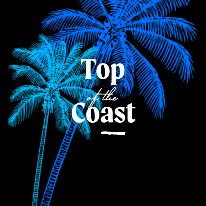 Top of the Coast