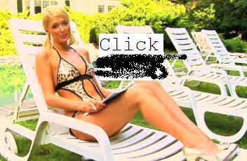 Paris Hilton's Hot Energy Plan