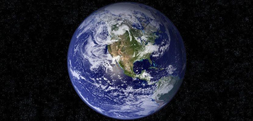 La Tierra no es redonda, es un Geoide