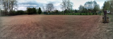 založení trávníku-PANO