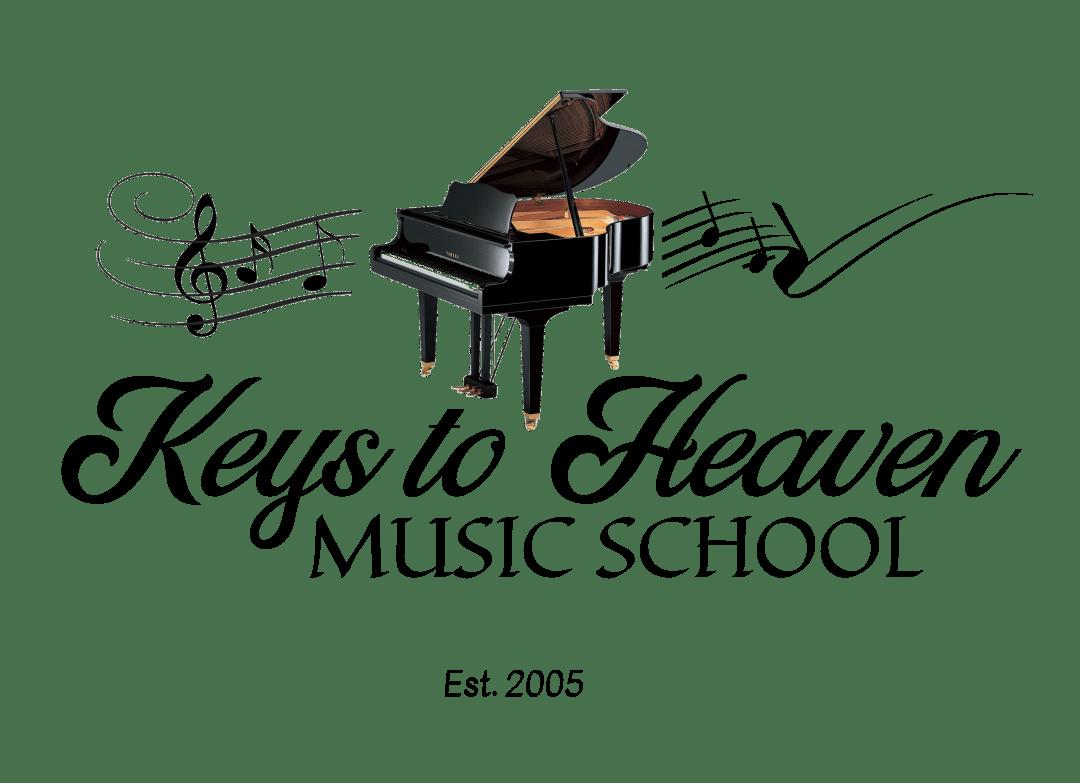 K2H KEYS TO HEAVEN MUSIC SCHOOL by TOPOLINO