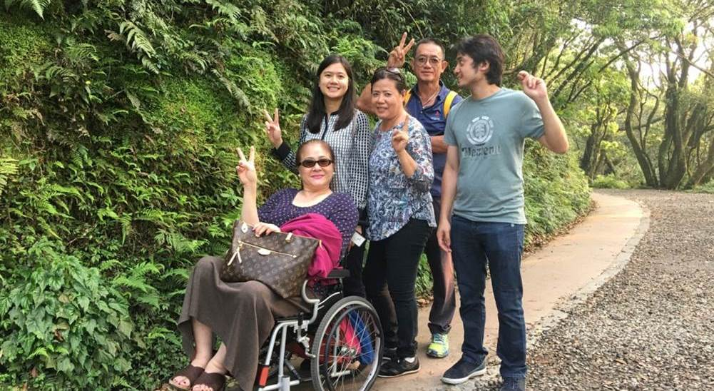 A Wheelchair-Friendly Trip Created with You in Mind