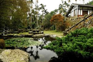 Taiwan guest house| B&B