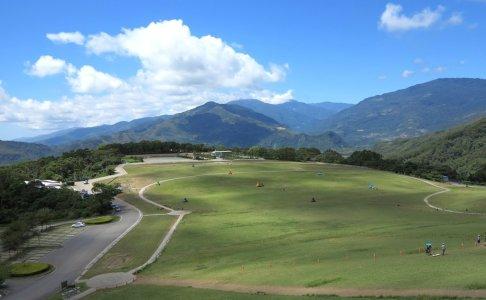 Luye Plateau