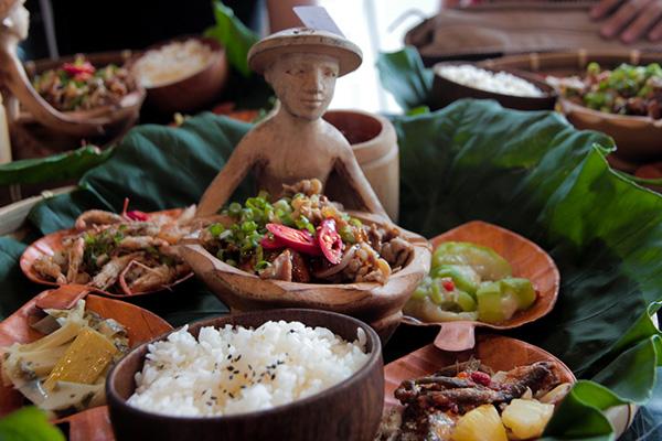 Itathao Aboriginal Cuisine