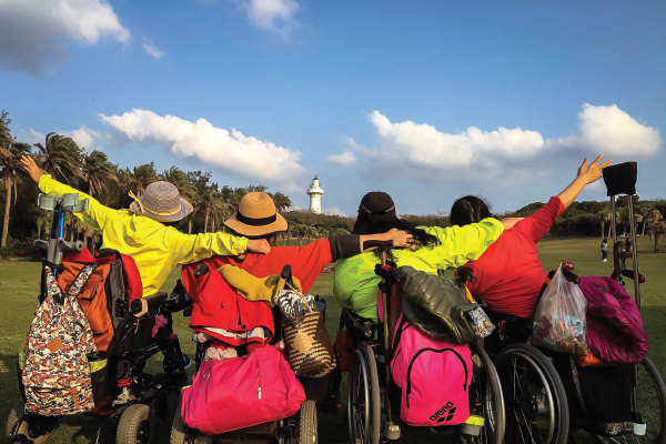 Wheelchair-Friendly Places to Visit