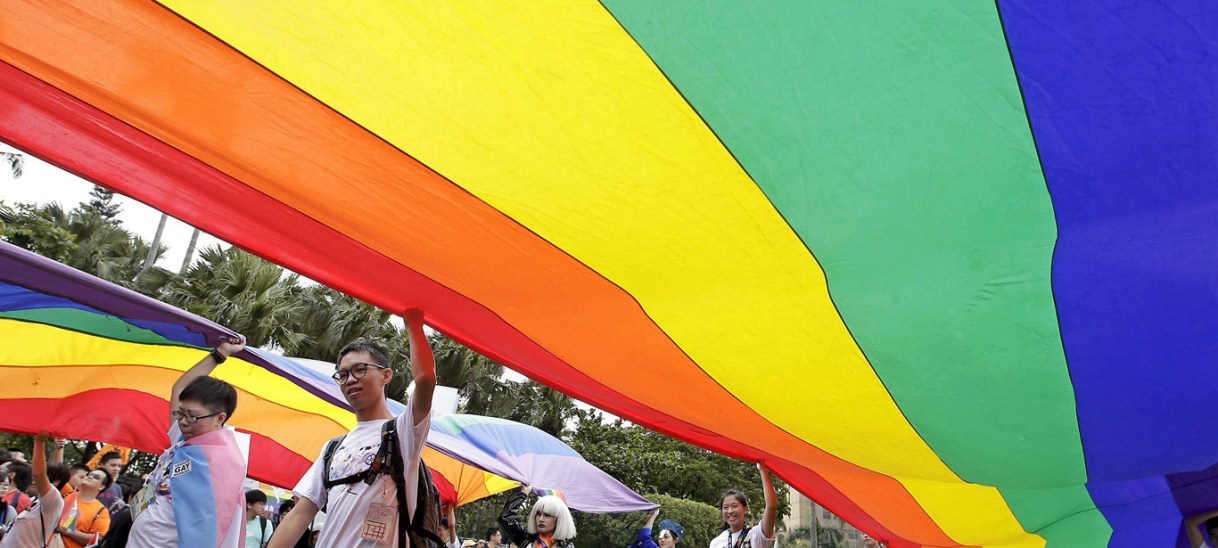 Taiwan: The Best Destination For LGBT Travelers In Asia